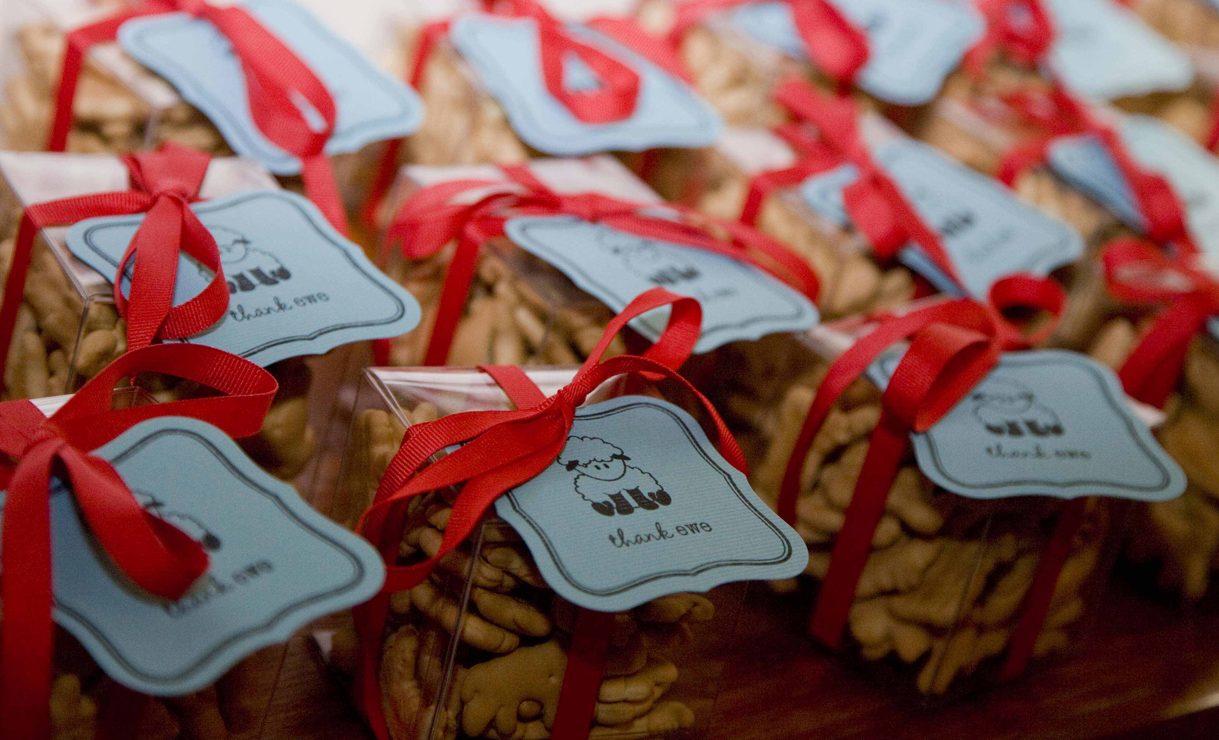 Party Favors That Are Great For All Ages