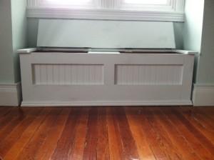 openstorage bench