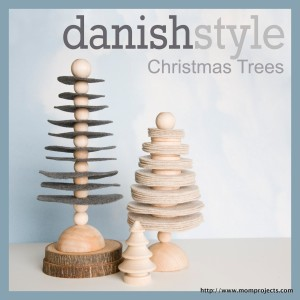 Danis Style Christmas Trees v2