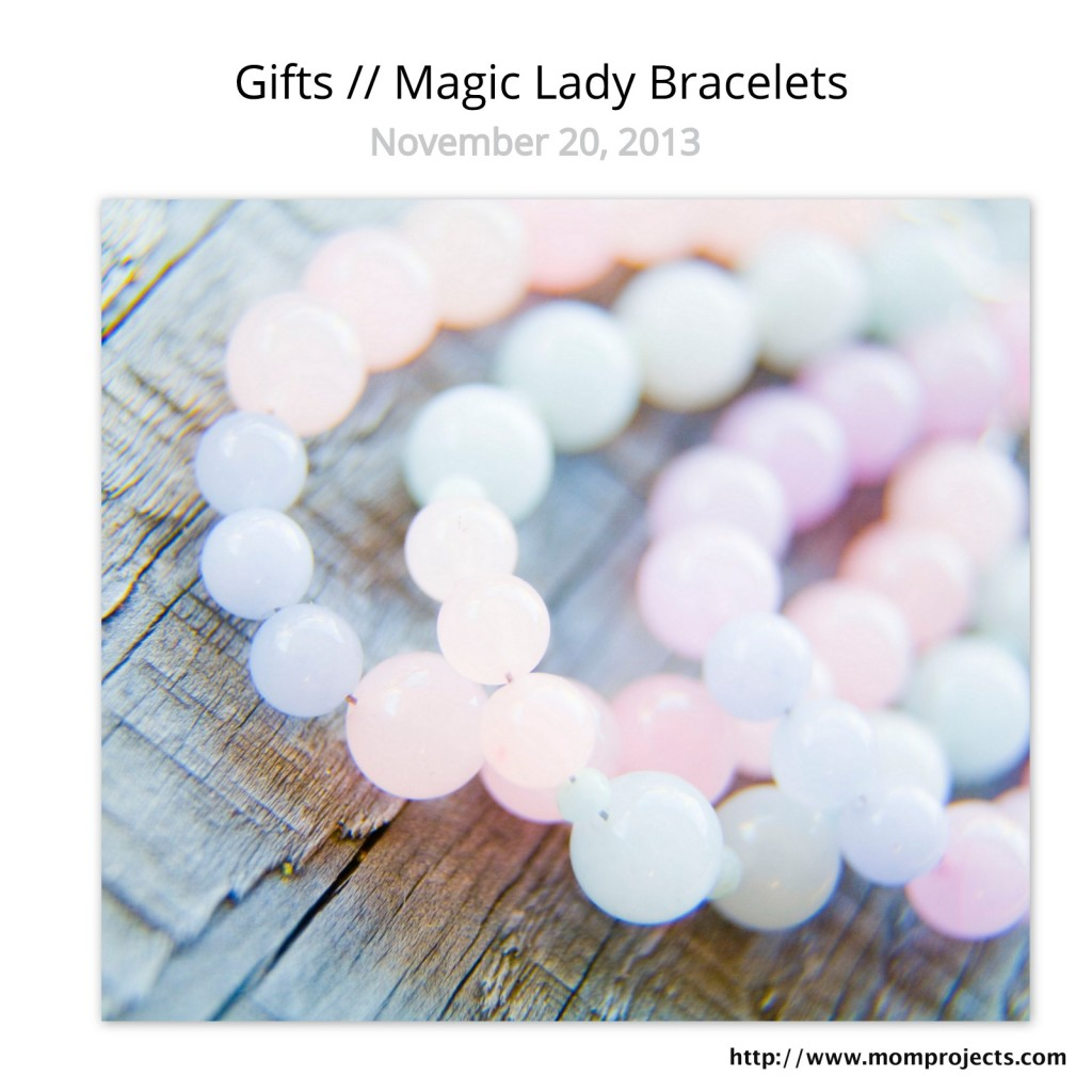 Magic Lady Bracelets1